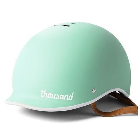 Thousand Heritage Helmet in Willobrook Mint