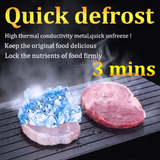 The DEFROST PLATE Pro