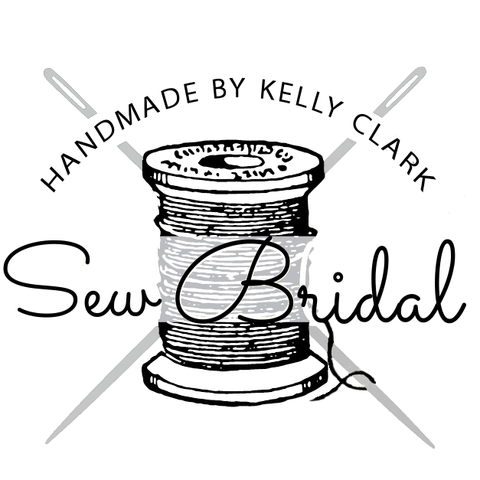 Sew Bridal - Halfmoon Candles