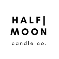 HALF|MOON Candle Co.