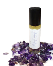 Load image into Gallery viewer, Amber Amethyst Essential Oil Fragrance