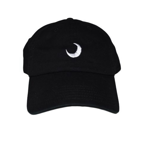 HALF|MOON Dad Hat