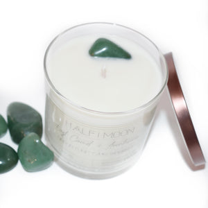 East Comet + Aventurine No. 08