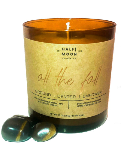 All the Fall with Desert Jasper (LIMITED EDITION)