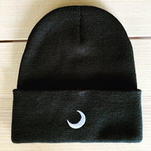 Load image into Gallery viewer, New Moon Beanie