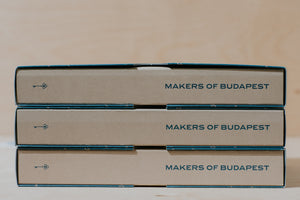 MAKERS OF BUDAPEST
