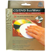 20IN CD FASTWIPES 20PK