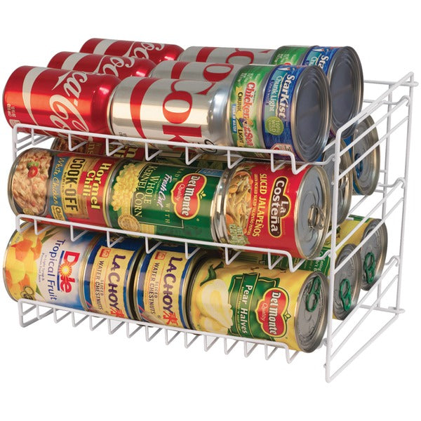 3 TIER CANRACK