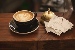 20 Interesting Coffee Facts