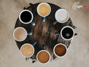 Glossary of 10 Coffee Slangs