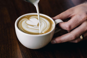 Lattes | Latte | Cappuccino | What is a Latte