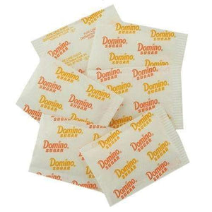 Domino Sugar Packets