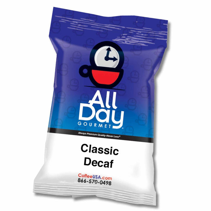 DECAF Blend Pillow Packs - 24 Count
