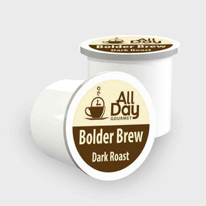 Bolder Brew - Single Cups