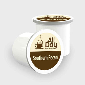 Southern Pecan - Single Cups