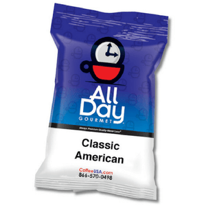 Classic American Pillow Pack  1.75 ounce  All Day Gourmet