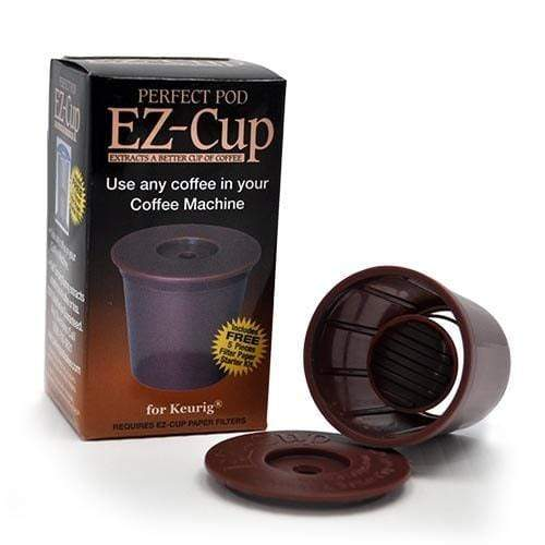 EZ Cup Reusable K Cup
