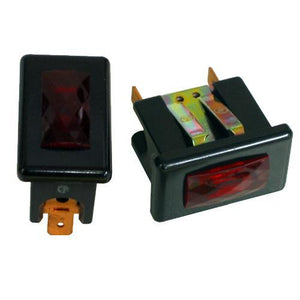 Bunn Red Indicator Light for WX1, WX2 and Older VPR/VPS Models -- 04226.0002