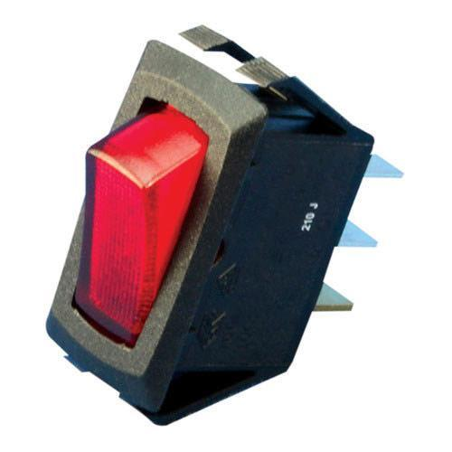 Bunn Lighted Warmer Switch (for Newer VPR/VPS) -- 33213.0000