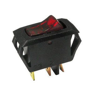 Bunn Lighted Warmer Switch (for Newer VPR/VPS) -- 33213.0000 - Coffee Wholesale USA