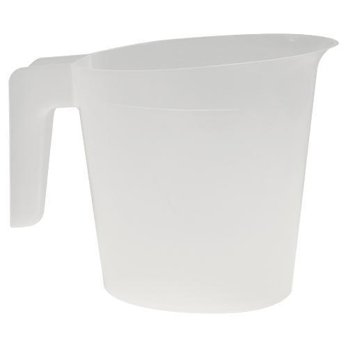 Bunn Plastic Water Pitcher - Commercial (12 Cup)