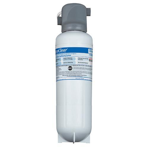 Bunn EQHP-10 (no lime inhibitor) Water Filtration System w/ Cartridge -- 39000.0004