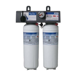 Bunn EQHP-Twin 70L Whole-Store Water Filtration System (High Performance)