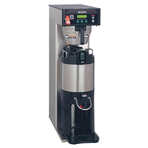 Bunn ICB Tall - Infusion Coffee Brewer