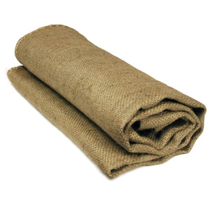 All-Purpose Burlap Bags - New Unprinted - 42-in. x 27-in. - Qty 1