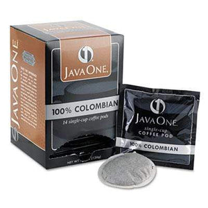 Java One Coffee Pods - Colombian