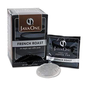 Java One Coffee Pods - French Roast
