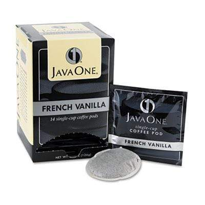 Java One Coffee Pods - French Vanilla