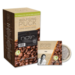 Wolfgang Puck Coffee - Pods - Extra Bold Noir