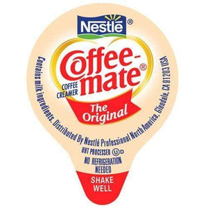 Coffee-Mate Original Liquid Creamer Singles, 360 ct