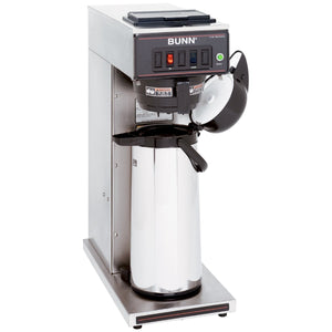 Bunn CWT15-APS Automatic Airpot Coffee Brewer [No Faucet] - Coffee Wholesale USA
