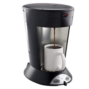 Bunn My Cafe MCP Pourover Soft Pod Brewer