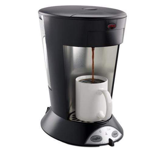 Bunn My Cafe MCP Pourover Soft Pod Brewer [35400.0003]