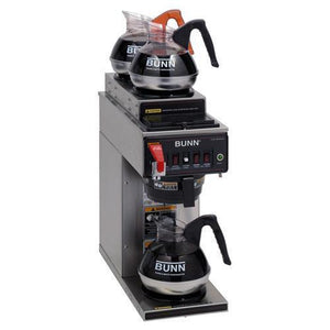 Bunn CWTF Series Automatic Coffee Brewer - Inline - Coffee Wholesale USA