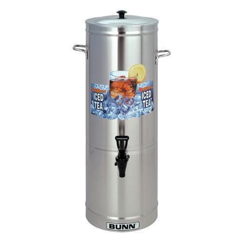 Bunn TDS-5 Iced Tea Dispenser - 5 Gallon