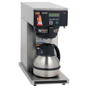 Bunn Axiom-DV-TC Automatic Thermal Carafe Coffee Brewer (Dual Voltage) - Coffee Wholesale USA