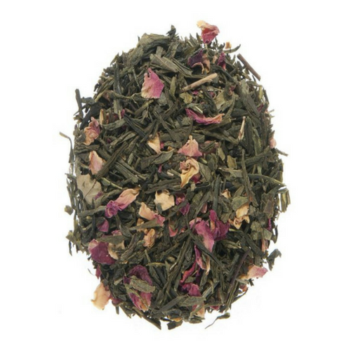 Sencha Kyoto Cherry Rose 500g