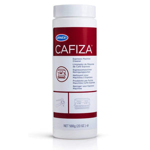 Cafiza Espresso Machine Powdered Cleaner - 20oz Canister