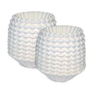 Brew-Rite Coffee Filters (Bunn-Style) - Home - 8 to 10 Cup - 1,000 Count