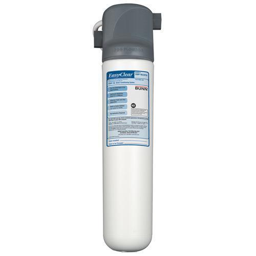 Bunn EQHP-10L High Performance Water Filter System w/ Cartridge (10,000 Gallon)