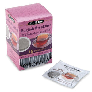 Bigelow Tea Pods - English Breakfast