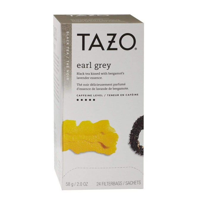 Tazo Tea Bags - Earl Grey Tea
