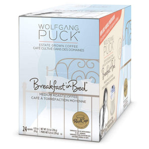 Wolfgang Puck K-Cup Style RealCup™ - Breakfast In Bed
