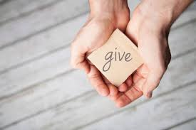 Contribution - Give a Little Love