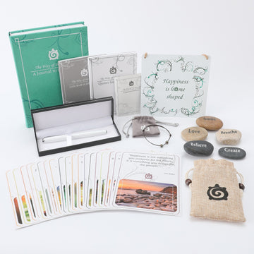 The Happiness Bundle - Journal PLUS Hamper