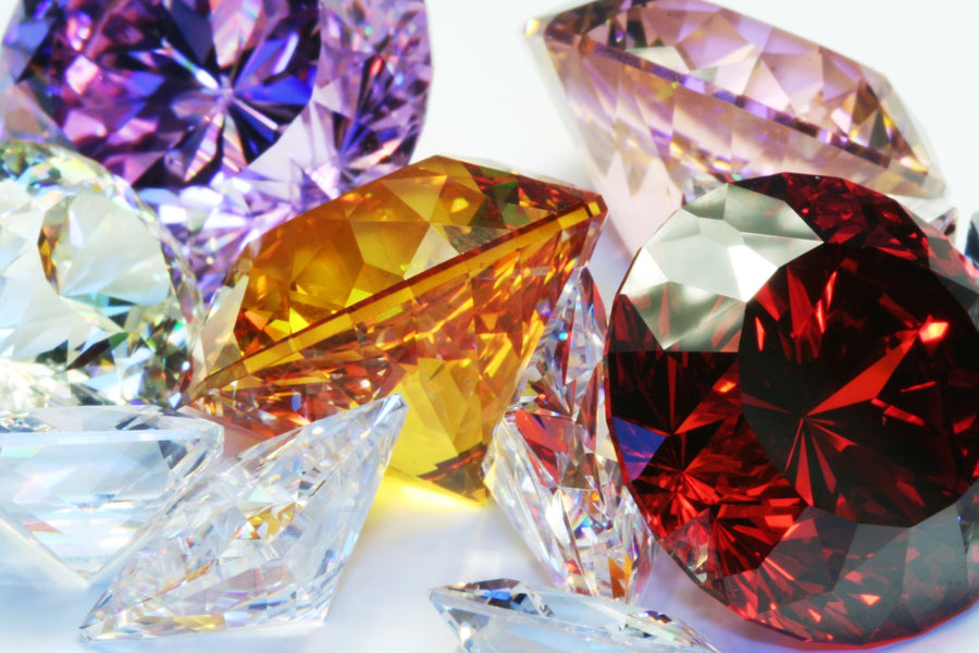 Know the Metaphysical Properties of Gemstones